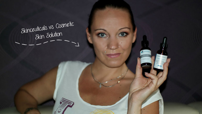Skinceuticals Phloretin CF vs Cosmetic Skin Solutions | hot-port.de | 30+ Style Blog