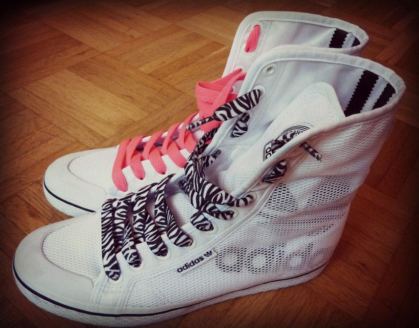 Adidas Honey Hi W