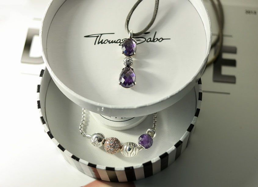 Thomas Sabo Karma Beads | Christmas Inspiration