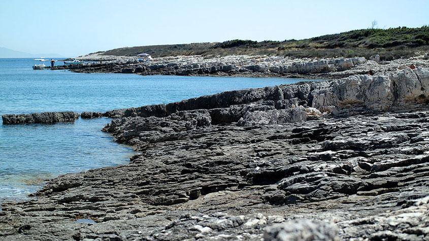 Kap Kamenjak Prementera Istrien Kroatien #croatiandays | Wo die Welt noch in Ordnung ist | hot-port.de | 30+ Lifestyle Blog