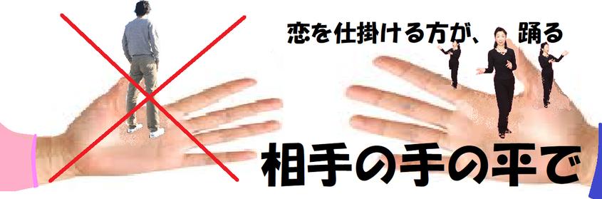 夫婦恋愛の基本:転がる by 夫婦円満コンサルタントR 中村はるみ