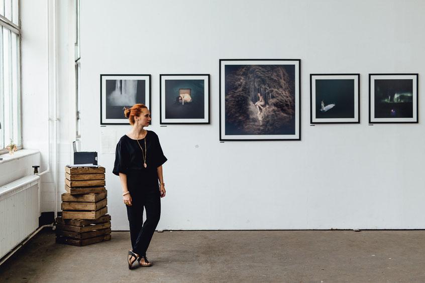 ROVA FineArt Photography - exhibition