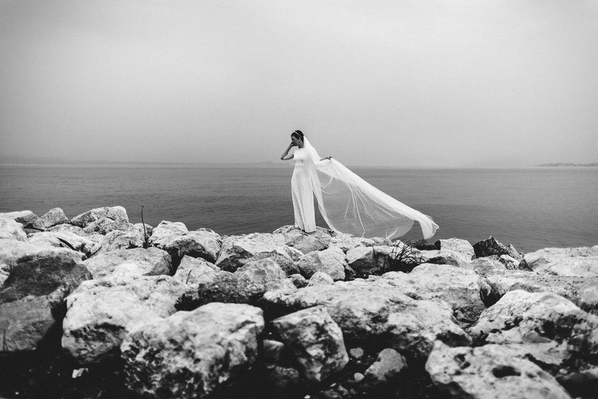 ROVA FineArt Photography - wedding photography - destination wedding lake garda - gardasee