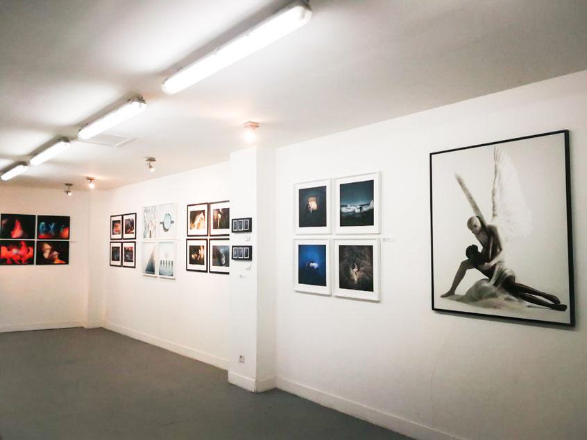 ROVA FineArt Photography - surreal - exhibition paris photo