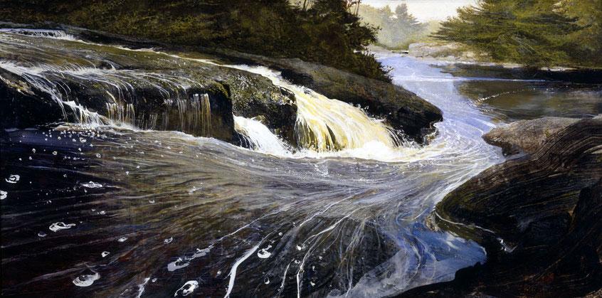 "Andrew Wyeth, ""Trasporto"" (2003)"
