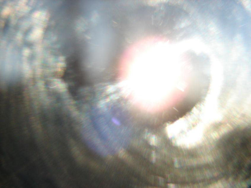 Herzportal in Resonanz mit Sonnenportal  - spiralförmiges Ausstrahlen des Quellenlichts auf die Erde