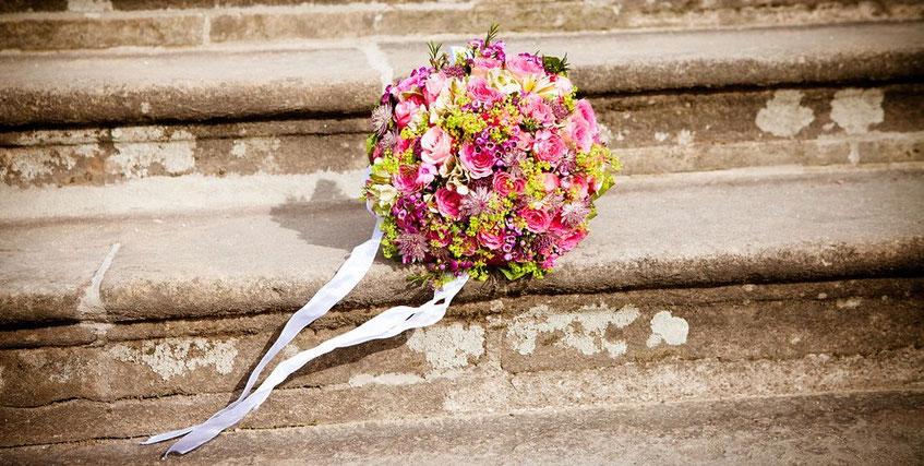 Hochzeitsblog Philosophy Love Brautstrauß Tipps&Tricks Hochzeitsportal24
