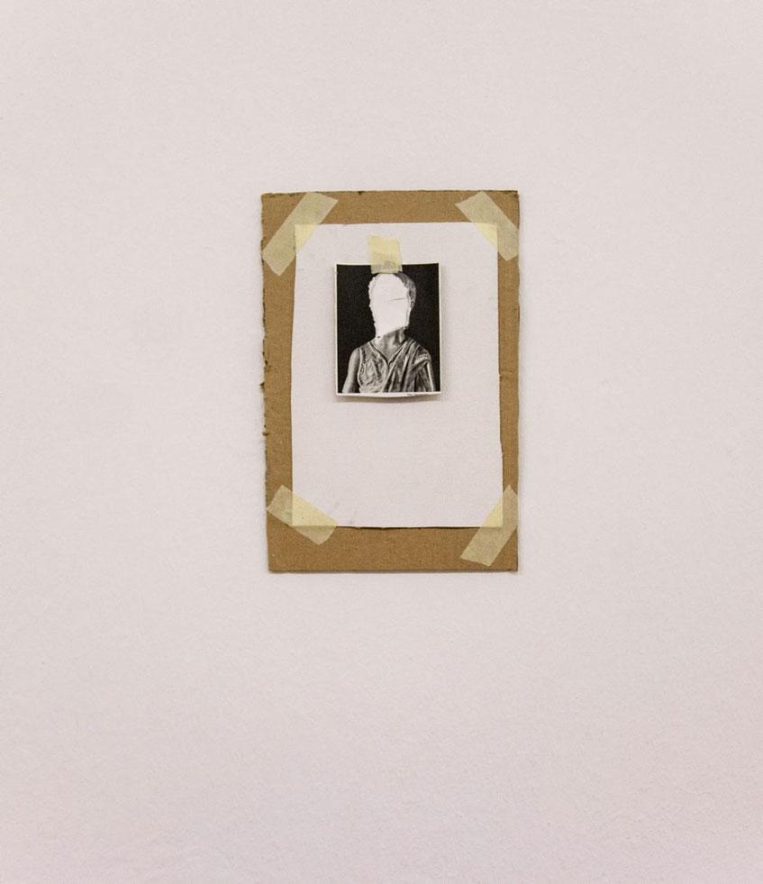untitled. various materials. 20 x 15 cm. 2015. Nacho Martín Silva
