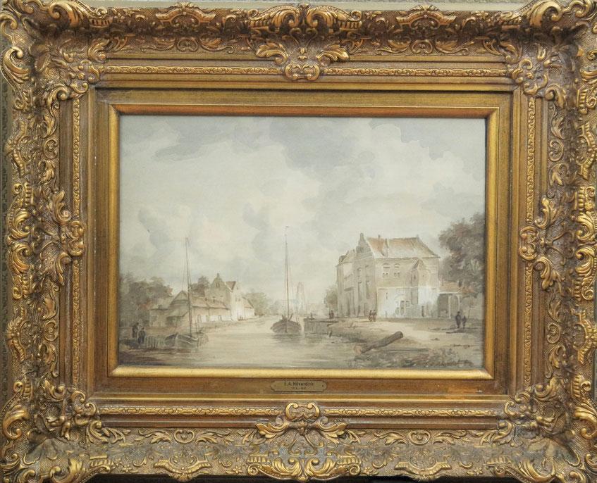 te_koop_aangeboden_een_kunstwerk_van_de_nederlandse_kunstenaar_eduard_alexander_hilverdink_1846-1891