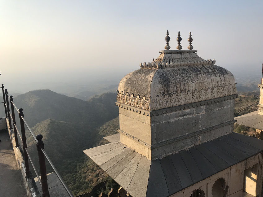 Kumbhalgarh Fort