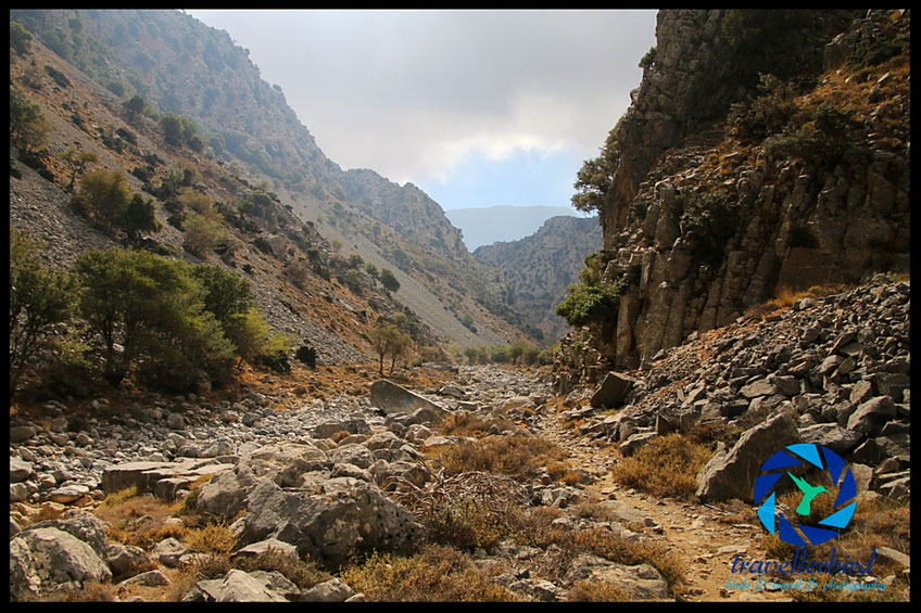 Havga gorge