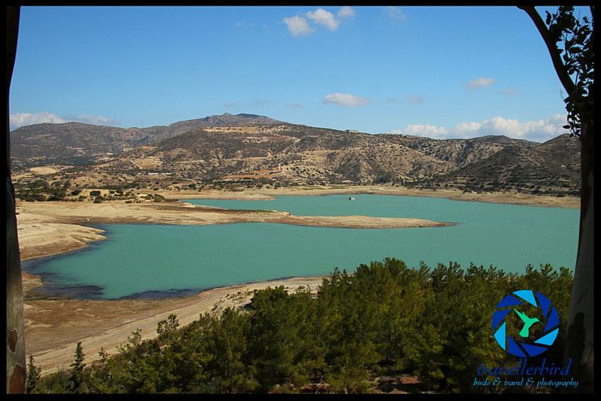 Das Bramianos Reservoir