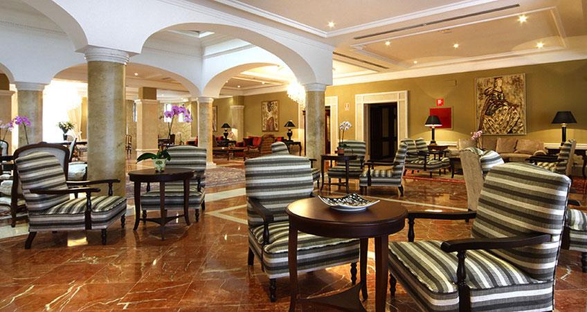 Cándido Hotel