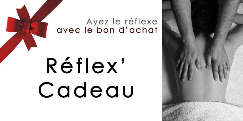 Acheter un massage Réflex' Massage Lyon