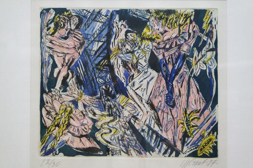 te_koop_aangeboden_een_kleuren_ets_van_de_nederlandse_kunstenaar_ysbrant_1937