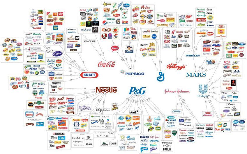 Brand portfolio - marketing è leadership - remo luzi