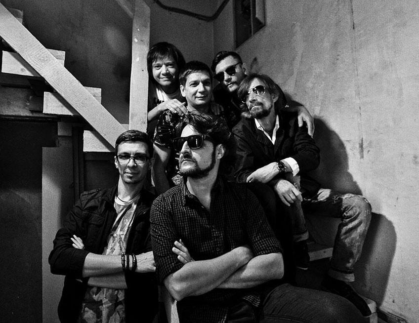 Группа Купчино