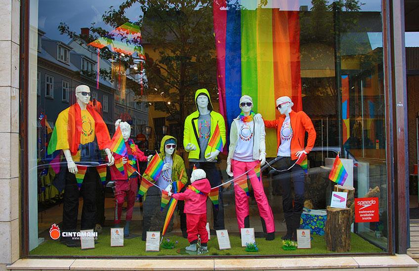 Накануне гей-парада