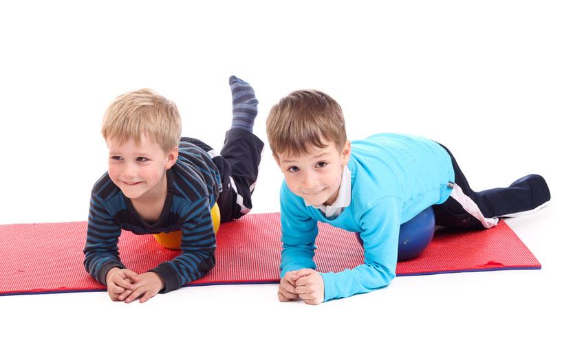 Ergotherapie bei Kindern, Therapiezentrum Klose, Hameln und Bad Münder