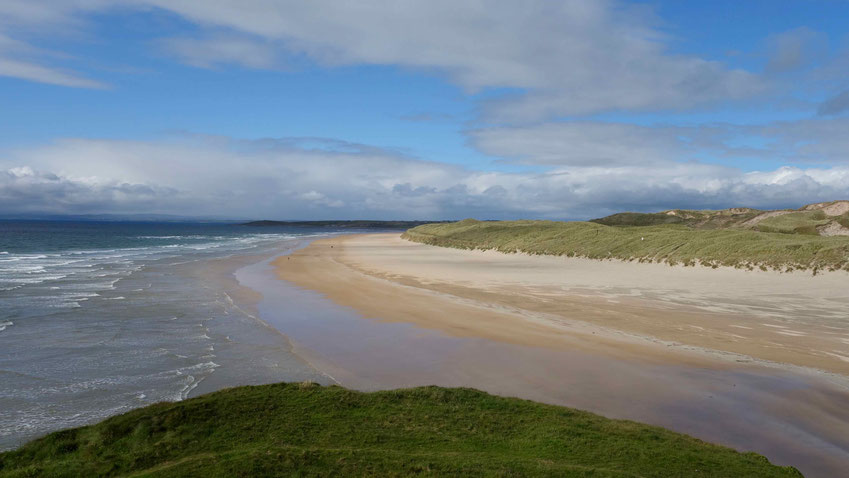 County Donegal in Irland, Nordwesten, Reiseberichte, Reisetipps. #irlandurlaub
