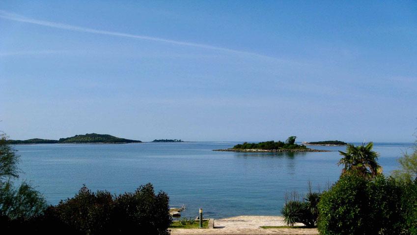 Kroatien Urlaub: Anreise, Camping, Maut, Reisen mit dem Wohnmobil.