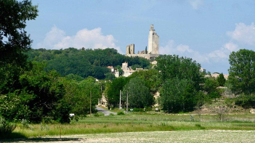 Geheimtipps in der Provence, Frankreich. Reisebericht und Reisetipps