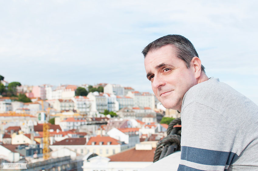 Imperdibles de Lisboa by Sami Garra