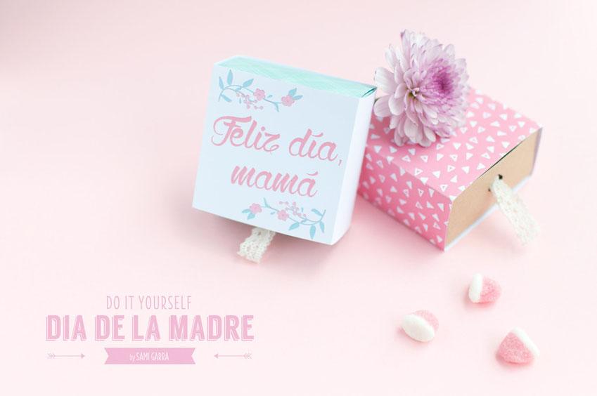 DIY del Día de la Madre by Sami Garra
