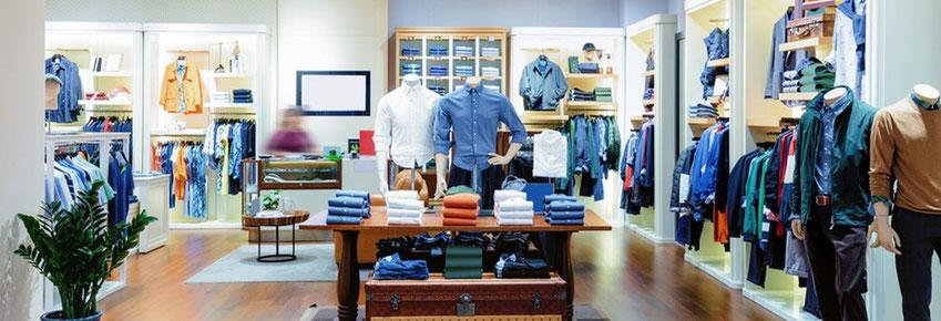 Ausbildung zum diplomierten Personal Shopper