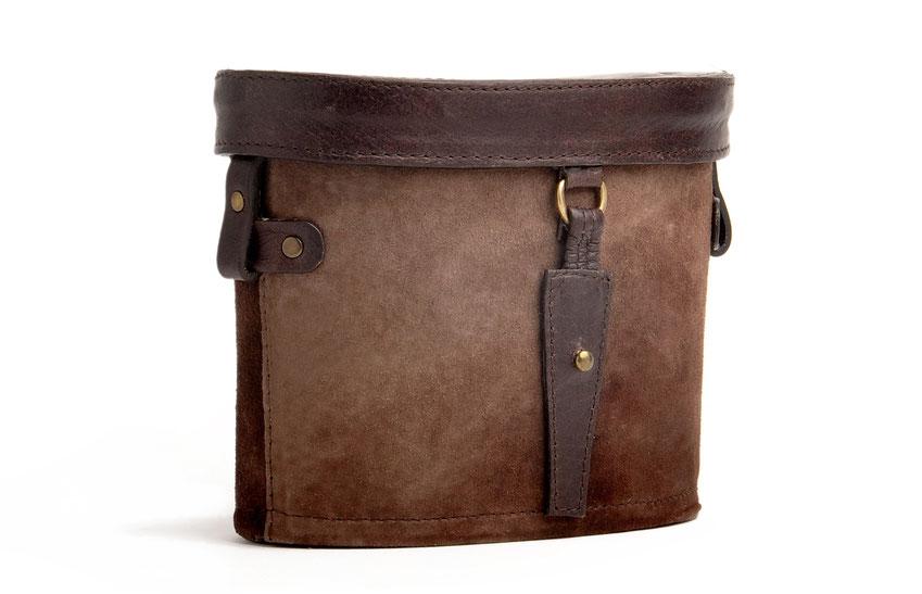 Tasche Vintage-Look Ledertasche Dirndltasche Trachtentasche versandkostenfrei kaufen. Farbe braun OWA TRACHT Ledermanufkatur