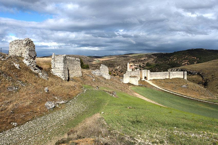 Fuentidueña, Segovia