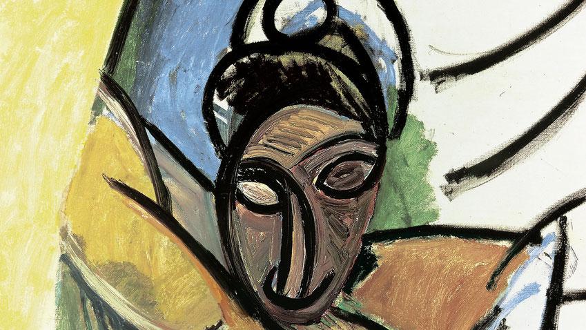 Dipinto di Pablo Picasso