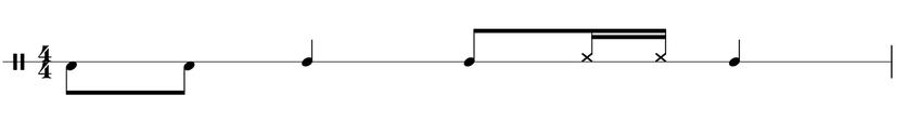 Cajon Grooves Erklärung