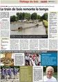 Flottage du bois JdC 08/07/2013