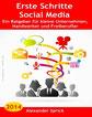 Alexander Sprick: Erste Schritte Social Media
