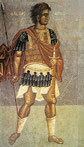 O M.Αλέξανδρος του Φ.Κόντογλου