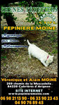 Pépinières Moine