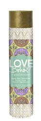Intensifier Love Boho Collection Swedish Beauty zonnebankcreme zoncosmetica zonnebrand bronzer DHA Cosmetisch Natuurlijk Aftersun Huidverzorging