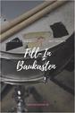 Fill-In Baukasten Drums