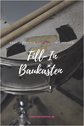 Schlagzeug Übergänge