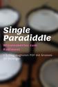 Schlagzeug Paradiddle