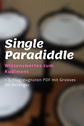 Single Paradiddle Rudiment