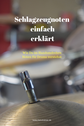 Schlagzeug Noten schreiben und lesen