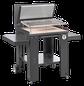 VCKQ560 Carrello griglia per barbecue
