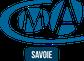 Logo de la Chambre des Métiers et de l'Artisanat de la savoie