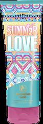 Summer Love Better+ Australian Gold Zonnebank creme bronzer zoncosmetica DHA cosmetisch natuurlijk