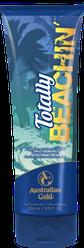 Totally Beachin' Better+ Australian Gold Zonnebank creme bronzer zoncosmetica DHA cosmetisch natuurlijk