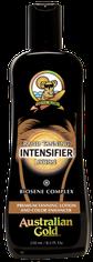 Rapid Tannig Intensifier SPF Outdoor Australian Gold Zonnebank creme bronzer zoncosmetica DHA cosmetisch natuurlijk