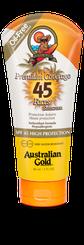 FACES met en zonder bronzer SPF Outdoor Australian Gold Zonnebank creme bronzer zoncosmetica DHA cosmetisch natuurlijk