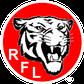 RFL Tiger Logo gelb